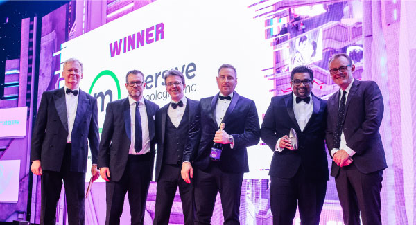 Mersive wins 3 industry awards at InfoComm